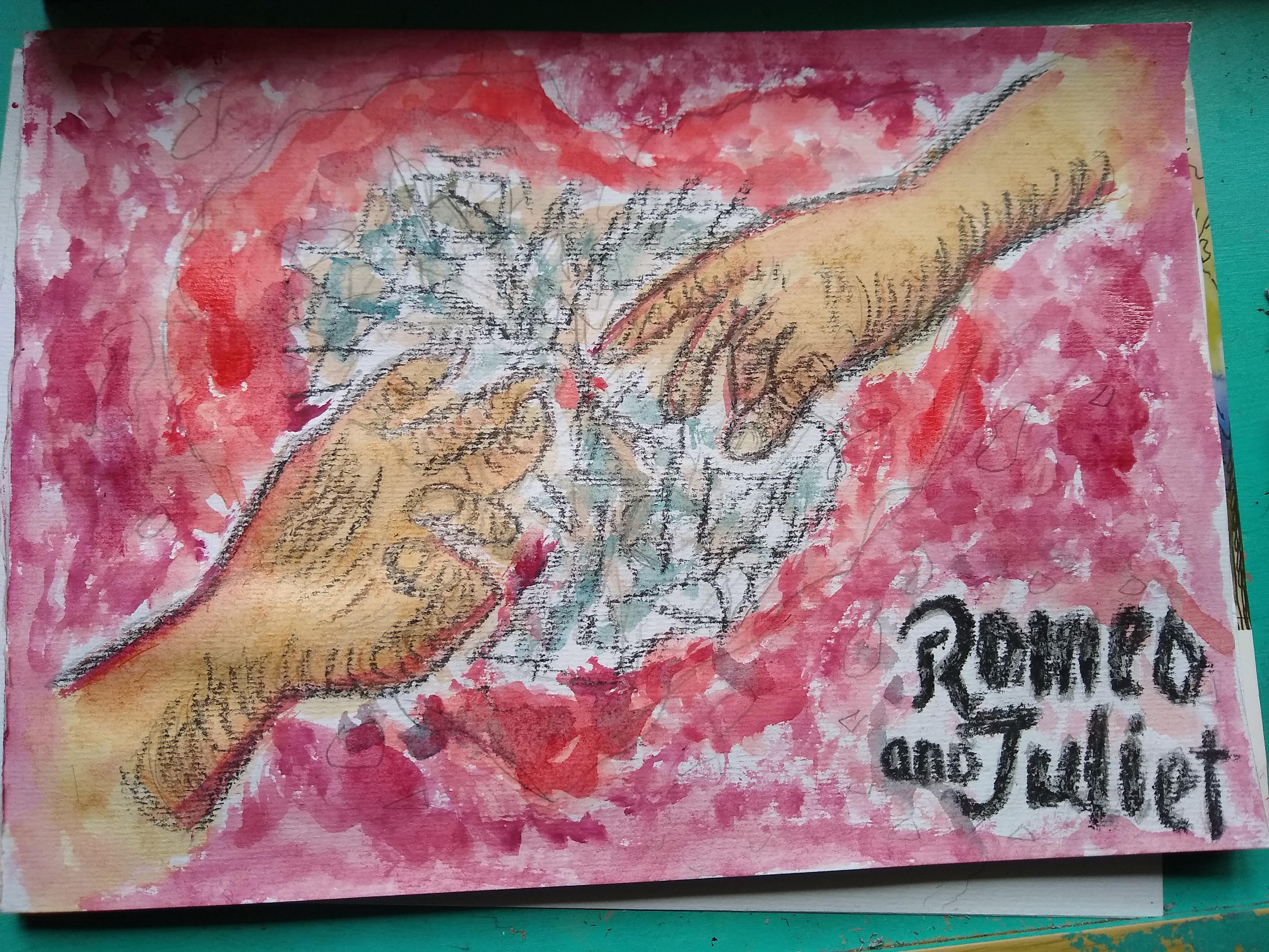 15/06/20 - Romeo and Juliet
