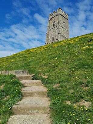 going up to the tor.jpg