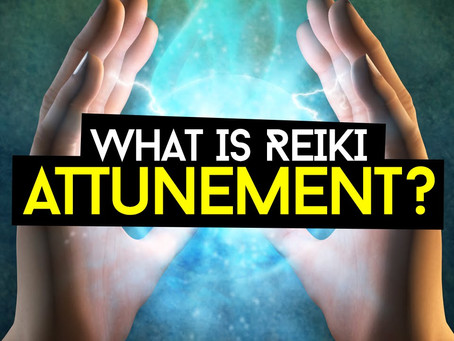 Some Common Reiki Questions?