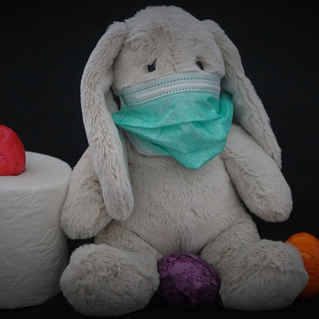The effects of a pandemic on our mental health