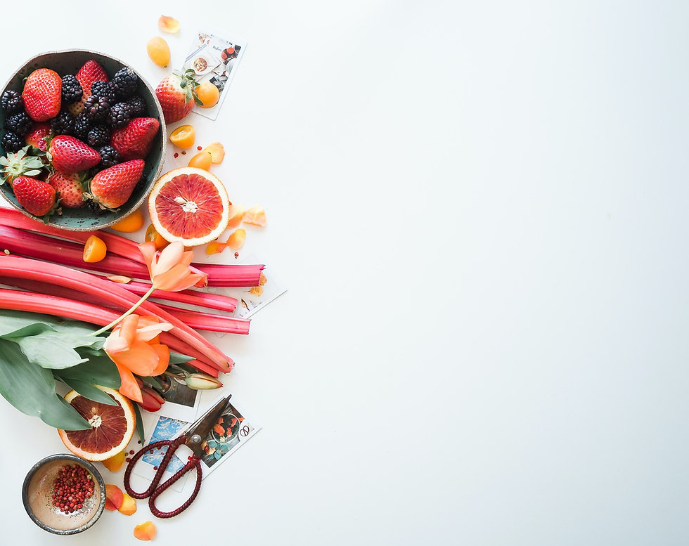'Tis the season of rhubarb. And strawberry. And blood orange. Praise be. Amen_edited.jpg