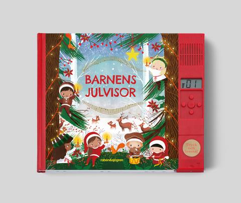 BARNENS JULVISOR