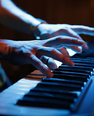 Tapelab, Piano, Piano Player, Enhance Your Track Workshop