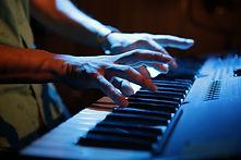 Pianist huren, boeken