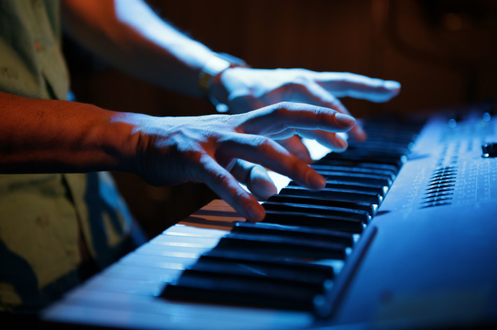 Klavierunterricht Herne Bochum