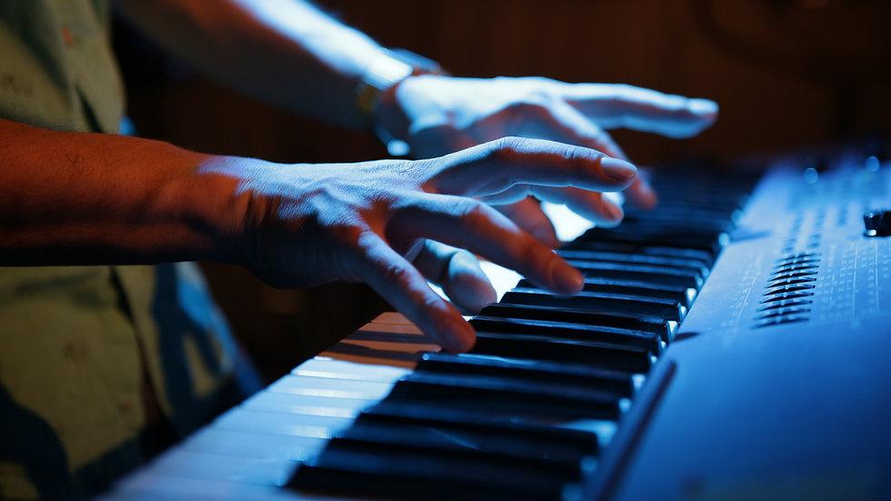 Don't Shoot The Piano Man