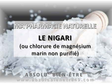 Le NIGARI