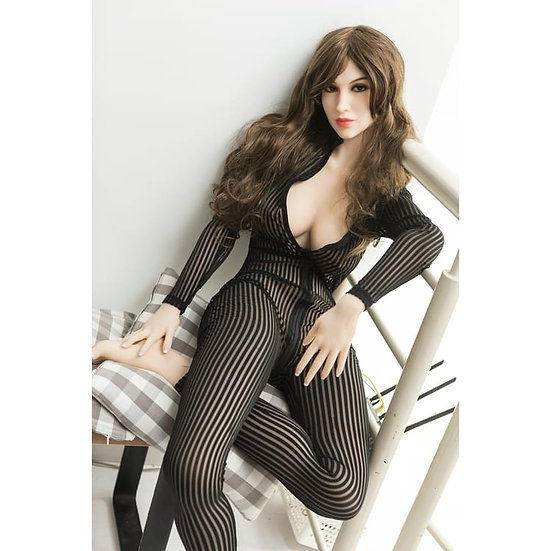 Kiki - 170cm E-Cup Seductive Real Doll