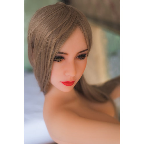 Scarlett - 155cm DD-Cup Sex Doll