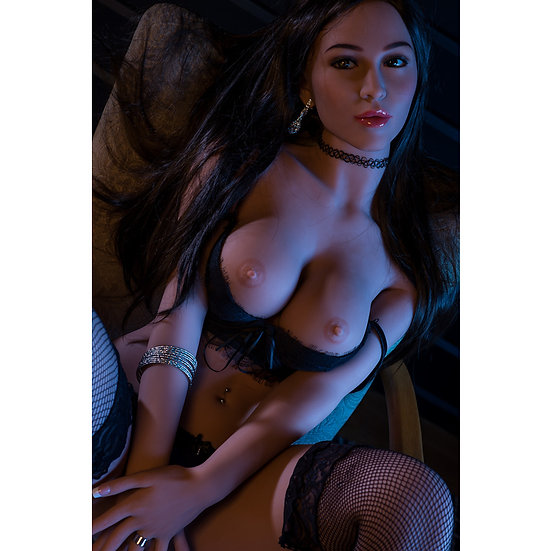 Katrina - 160cm D-Cup Sex Doll (Big Round Ass)