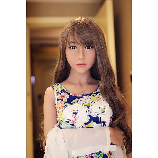 Alyssa - 156cm C-Cup Sex Doll