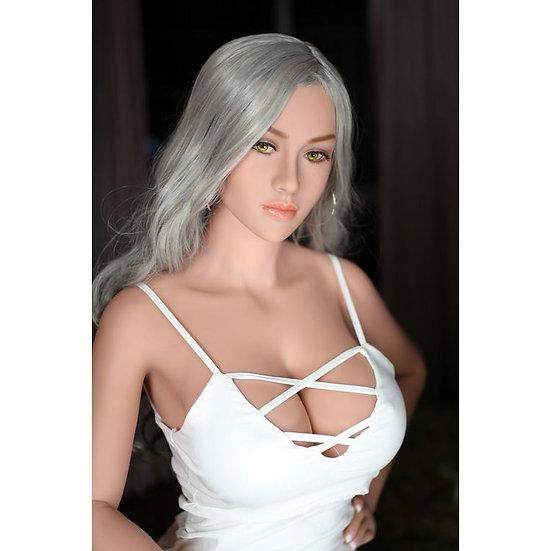Kristen - 168cm E-Cup Realistic Sex Doll