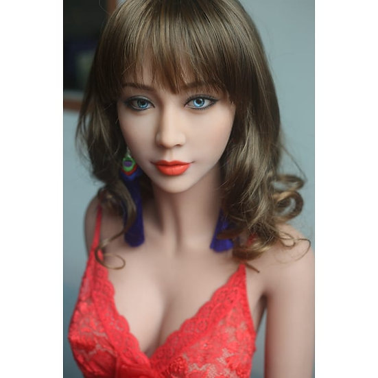 Ivy - 163cm C-Cup Ultra Realistic and Beautiful Sex Doll