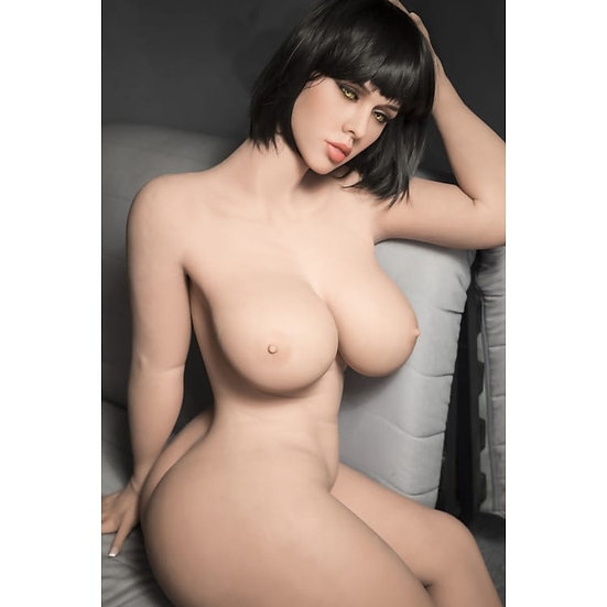 Robyn - 163cm Ultra Busty and Curvy Doll featured by Ryan Davis