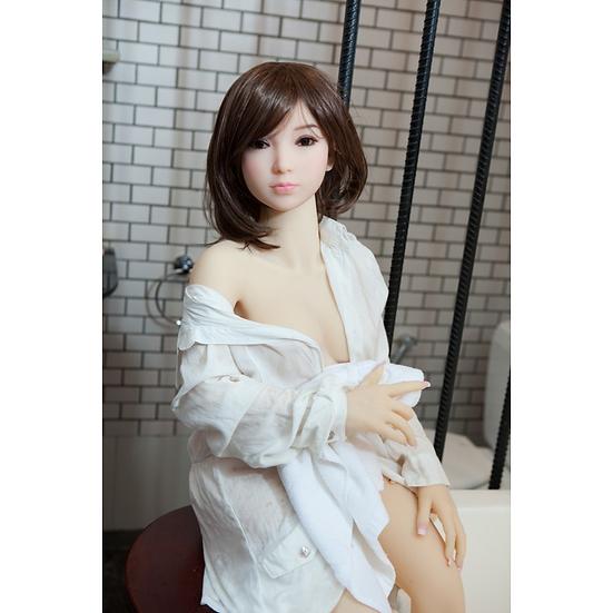 Sammy - 125cm B-Cup Sex Doll
