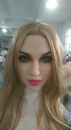 Custom Face #201