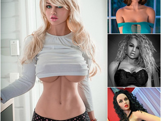 """Bring Lumi Dolls """"Europe's First Sex Doll Brothel"""" experience home"""