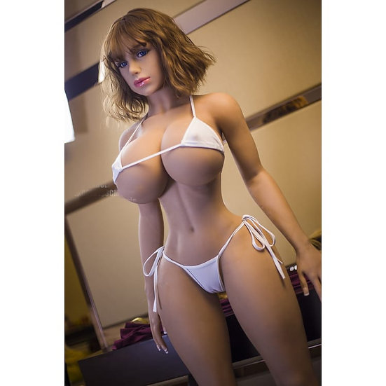 Summer - 153cm F-cup Ultra Sexy Doll