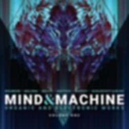 RR7994 - Mind and Machine - Vol 1 - Fron