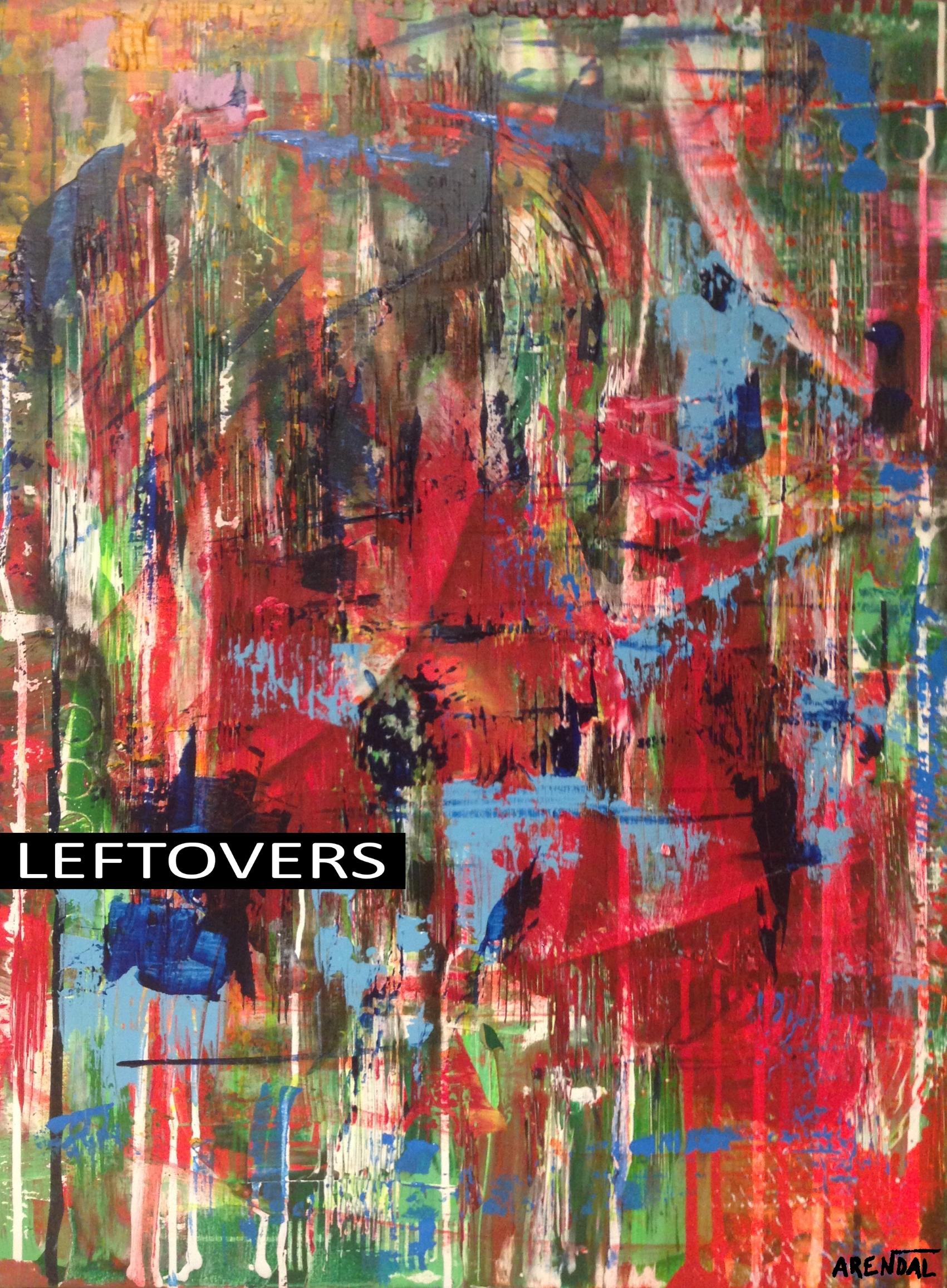 Leftovers 2