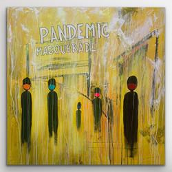 Pandemic Masquerade