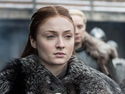 Sophie Turner Has An A+ Attitude About Therapy And Mental Health