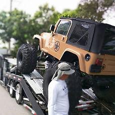 Florida Car Transport