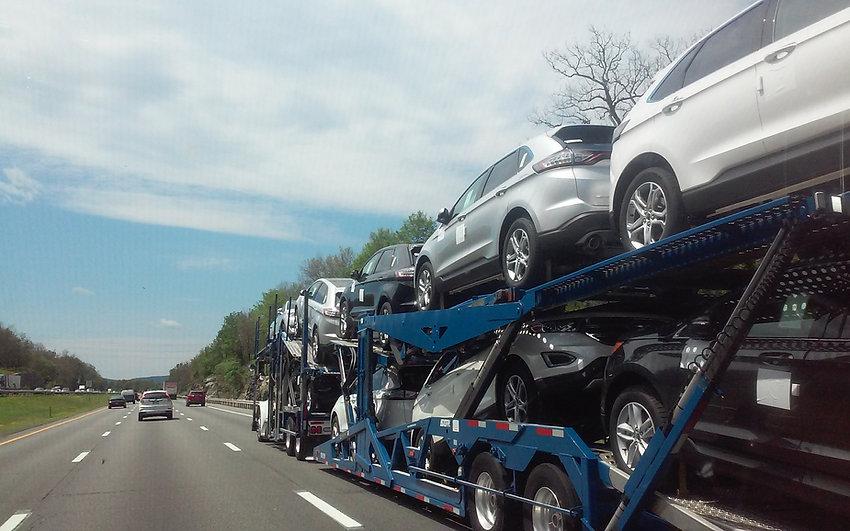 Car Transport Omaha