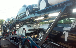 El Paso Tx, Car Shipping