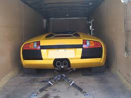 Texas Car Transport Shipping