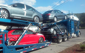 Car Transport New York to California, Ny-Ca, California to Texas, Florida to California, California to New Jersey