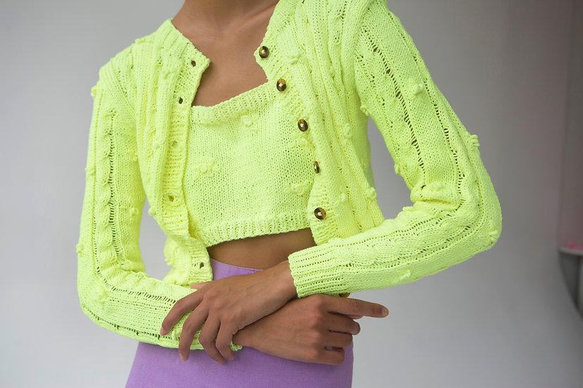 Juno Knit Cardigan