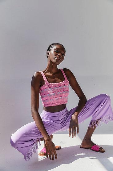 Mayra Knit Top