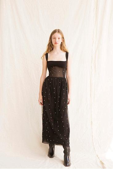 Verbena Pearl Dress