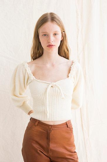 Clivia Knit Top