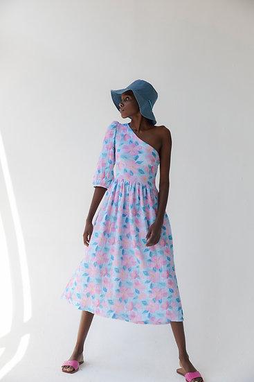 Lianor Muslin Dress