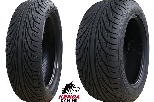 Kenda Kanine KR20 Front Set & Rear tire for the Can Am Spyder
