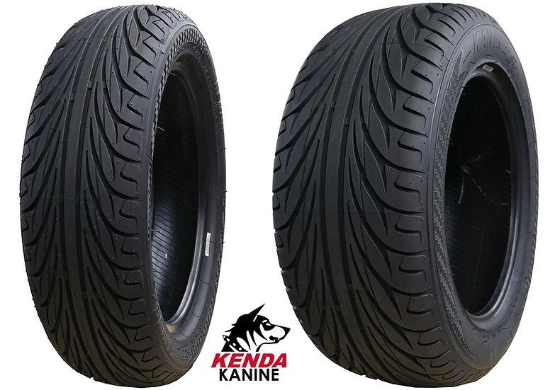 Kenda Kanine KR20 Front Set & Rear tire for the Can Am Spyder