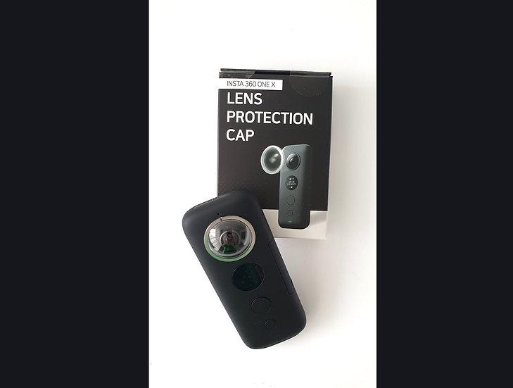 Insta 360 One X Lens Protectors