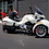 "Thumbnail: PPA Wheels WIDOW 15"" Chrome [sold as set]"