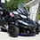 Thumbnail: PPA Wheels Widow 15 Black [sold as set]