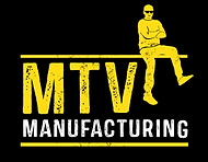 MTV Manufacturing Logo
