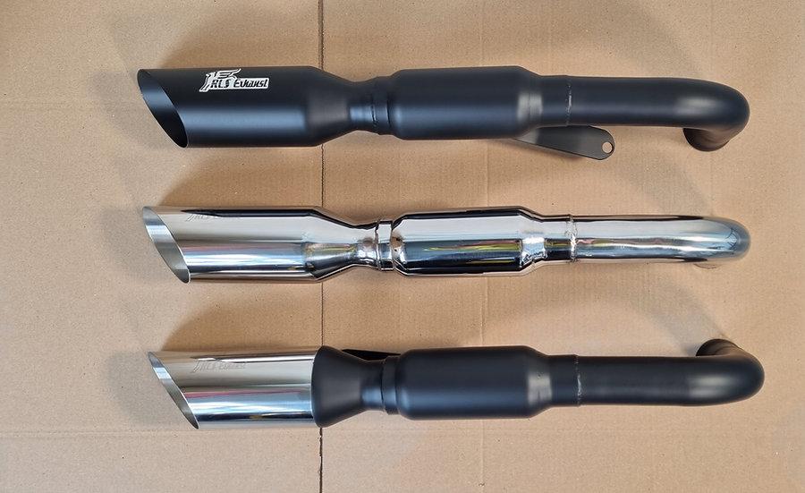 Can-Am Spyder RT / F3T / F3LTD 2014-2021 PUNISHER Series