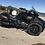 "Thumbnail: PPA Wheels ORB 15"" Black [sold as set]"