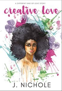 Creative Love Book Cover