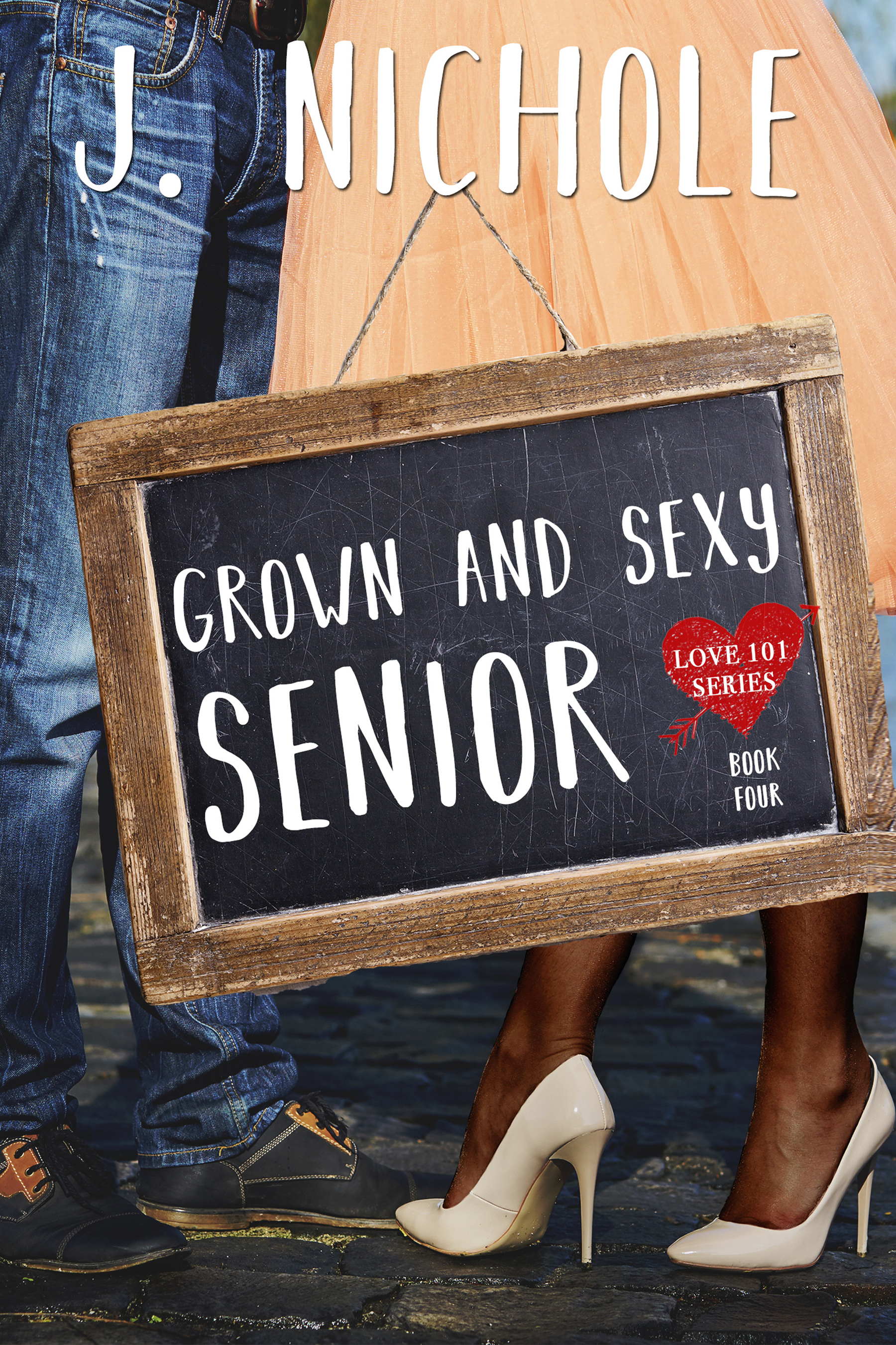 Grown & Sexy Senior