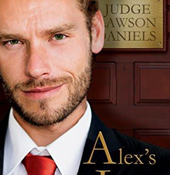 Alex's Law by Jayce Ellis