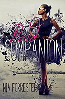 Paid Companion by Nia Forrester