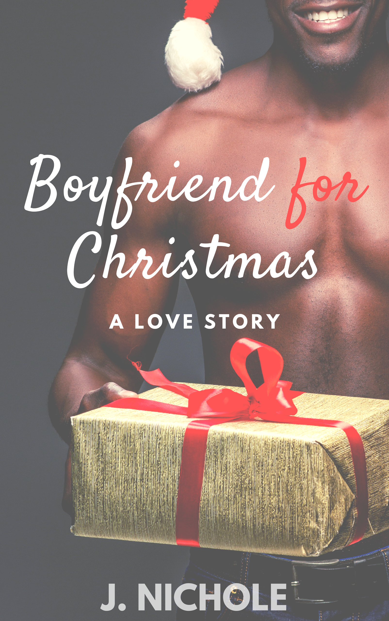 Boyfriend For Christmas - Expanded Size