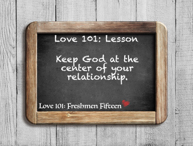 Love101 Lesson 3